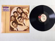 Get Right With The Swan Silvertones [Archives Alive RNLP70081] 1986 EX LP Vinyl