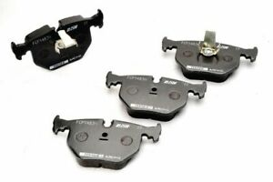 FERODO DS2500 REAR PERFORMANCE BRAKE PAD, BMW M3,M5,Z4,X5 & RANGE ROVER FCP1483H