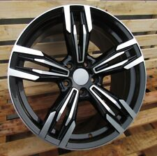 19 inch wheels rims fit BMW F01 F10 F12 F13 F06 F30 F32 E90 E92 433 style 5x120