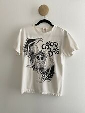 Cancer Bats Mens Concert Tour Graphic Tshirt Size Small