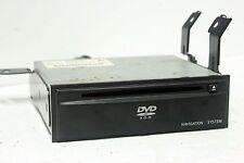 03 04 Nissan Murano Navigation DVD Player Reader 25915 CA123 NCU-6112G OEM
