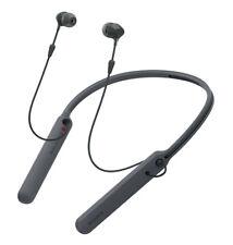 Sony Wic400 negro auricular auriculares Inalámbrico
