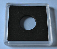 20 - 30.6mm 2x2 GUARDHOUSE snaplock coin holders for HALF DOLLAR new FREE SHIP!
