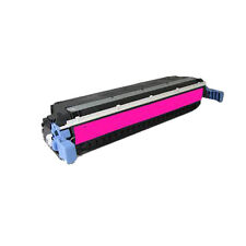 Compatible Magenta Q6473A Toner Cartridge For HP 3600 3600N 3600DN