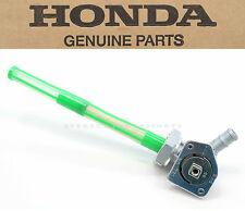 Genuine Honda Fuel Gas Petcock Valve VT600 Shadow VLX CB400F CB-1 Tap #H70