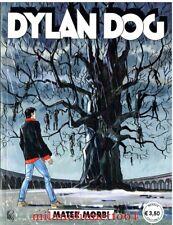 DYLAN DOG N. 280 MATER MORBI Bonelli Editore