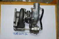 Turbo Charger  ( 8-97038518-1 ) For Isuzu Trooper Holden Jackaroo 4JG2 3.1L RHB5