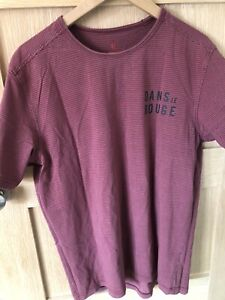 RAPHA Men/'s Tie Dye Purple Outskirts Long Sleeve Technical T-Shirt L BNWT