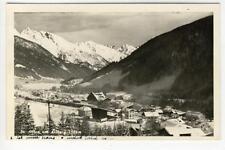 AK St. Anton am Arlberg im Winter, Foto-AK 1942