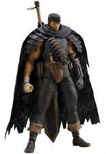 Berserk figma: Guts Black Swordsman Ver. Action Figure<Japan import>