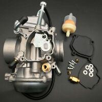 NEW Carburetor Fits Suzuki King Quad 300 1994-2002 LTF300F LTF4WDX