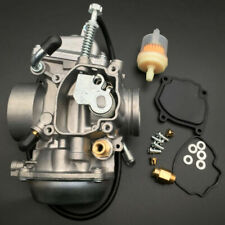 NEW Carburetor Fits Suzuki King Quad 300 1994-2002 LTF300F LTF4WDX