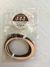 CORTLAND 444 DT6F/S  SINK TIP DOUBLE TYPE 3 X-FAST FLY LINE  MSRP $62.00