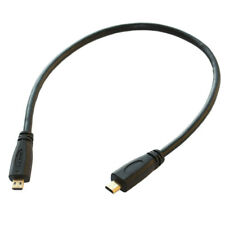 Micro HDMI To Micro HDMI Male to Male Extention Cable Converter