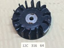 Flywheel Rotor Tanaka THT 2000 Gas Hedge Trimmer 12C 64