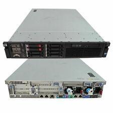 HP ProLiant DL380 G7 Server 2x Intel XEON E5620 2.40 GHz CPU 16GB RAM Keine HDD