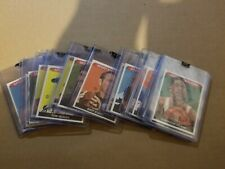 2007 SPORTKINGS MINI BASE CARDS COMPLETE YOUR SET YOU PICK