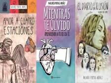 Amor a 4 Estaciones Mientras Te olvido El Diario De Una Ilusion Nacarid Portal