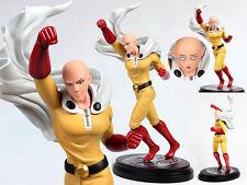 One Punch Man Saitama Hero Association Figure Figurine No Box