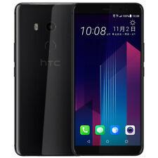 HTC U11+/U11 Plus 4GB+64GB Dual SIM LTE 4G Smartphone Senza Contratto Nero