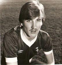 Original Press Photo Arbroath FC Stewart Forsyth