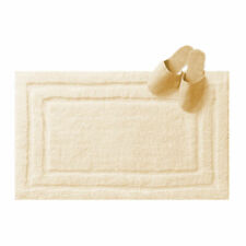 Ralph Lauren New $90 27x44 Regatta Cream Tan Palmer Bath Mat