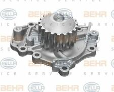 8MP 376 803-474 HELLA Water Pump