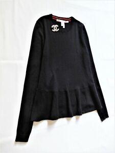 SCHUMACHER femininer Pullover, 100% Merino, edel, zart, 36, 38, 40, neuwertig!
