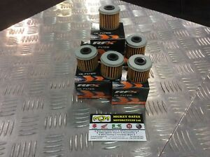 Montesa 4rt Oil Filters (5 x RFX or HI-Flo)