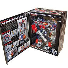 100% Takara APS-01U Transformers Ultimate Series Optimus Prime Asia Exclusive