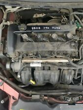 05-11 Ford Focus C-Max 1.8 Petrol QQDB Complete Engine 79k Tested