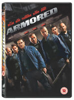 Armored DVD Nuovo DVD (CDR46988)