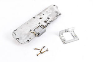 Graflex Pacemaker Crown Graphic 4 X 5 Plate Assembly Body Release V52