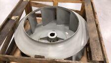 Blower Wheel A374804 Combustion Air Blower Secondary 9 Blade 2 78 Pilot 40 Od