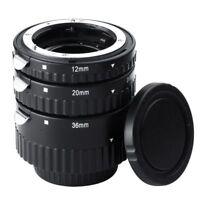 Meike Auto Focus Macro AF Extension Tube Ring for Nikon SLR Camera D750 D800
