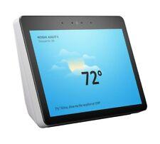 Amazon Echo Show (2nd Gen) Smart Assistant - Sandstone