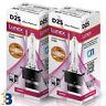 2 x D2S NEUF LUNEX XENON AMPOULE LAMPS P32d-2 35W Original 8000K Ultra Platinum