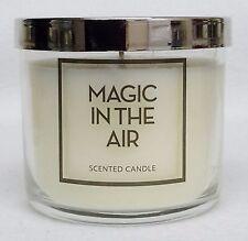 1 Bath & Body Works MAGIC IN THE AIR 1-Wick Medium Jar Candle 4 oz