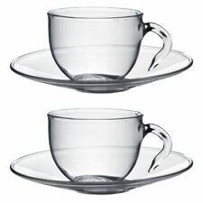 Tasses et soucoupes de table
