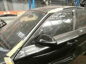 BMW 1 SERIES LEFT DOOR MIRROR E87, HATCH, STANDARD, 10/04-09/09