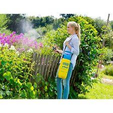 Gloria Prima 5 Ltr Drucksprüher inkl Sprühschirm Gartenspritze Pump Druckspritze