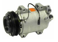 A/C Compressor Fits Suzuki Grand Vitara 06 Vitara 03 Suzuki XL7 OEM DKS17D 97483
