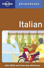 Lonely Planet Travel Guides in Italian