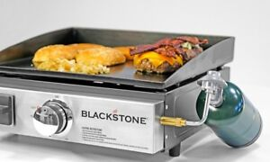 """Blackstone 17"""" Table Top Griddle Model #1650 ---Brand New"""