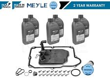 FOR MERCEDES A B CLA GLA CLASS 2011- AUTOMATIC TRANSMISSION FILTER KIT 6L OIL