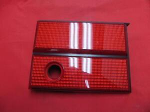 Tail Light Lens Dodge Shadow Right Passenger 1988-1991 Mopar 4321554