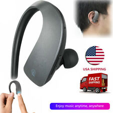 Bluetooth Headphones Noise Cancelling Headset for iPhone Motorola Lg Samsung