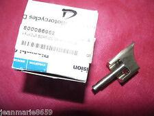 VALVE ECHAPPEMENT NEUVE DROITE HUSQVARNA 250 WR 98 REF.800086962 A 64,80