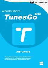 Wondershare TunesGo iOS WIN lifetime deutsche Vollversion Download -AKTION