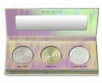 Laura Geller Life Glows On! Illuminator Palette Trio $55 Value! Brand new in box